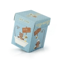 AMENITY BOX   BUBU & SETTETE full version with pencils