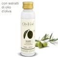 balsamo olio oliva per hotel