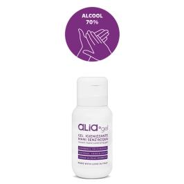 ALIA HAND SANITIZER GEL   70% alcohol, pocket-sized 50 ml