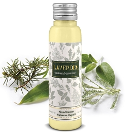 HAIR ONDITIONER with coriander extract
