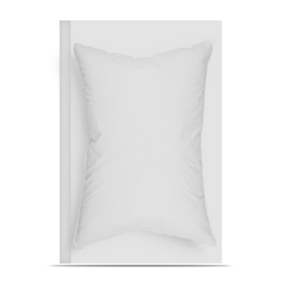 PILLOW AND BLANKETS BAGS   adhesive closure