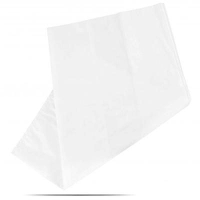 TRASH BAGS 46x50   white