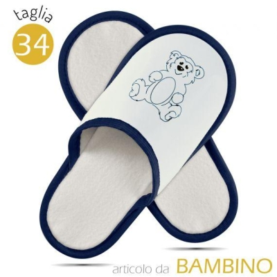 BABY SLIPPERS   synthetic leather