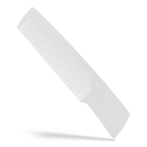 transparent comb   standard bag