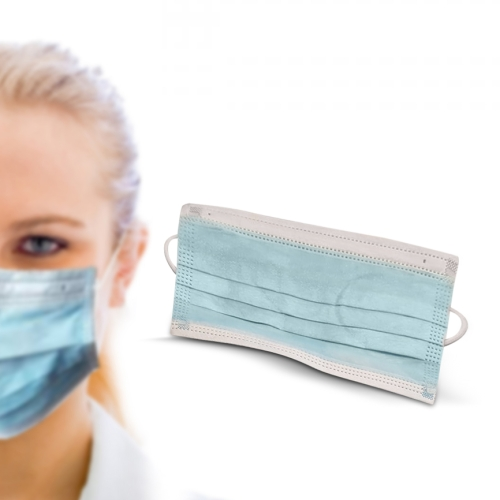 disposable surgical mask   certified